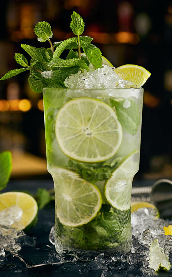 Cocktail world
