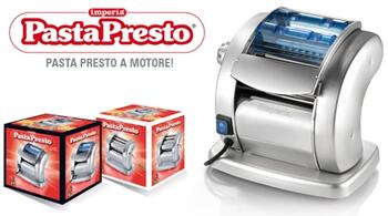 PASTA PRESTO IMPERIA   Alessandrelli Business Solutions