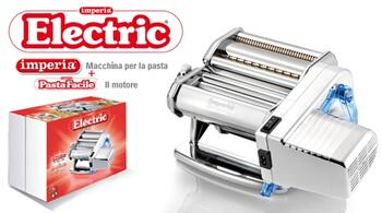 IMPERIA ELECTRIC 230V T.3/4 METAL   Alessandrelli Business Solutions