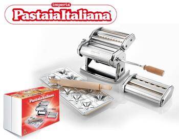 PASTAIA ITALIANA IPS   Alessandrelli Business Solutions
