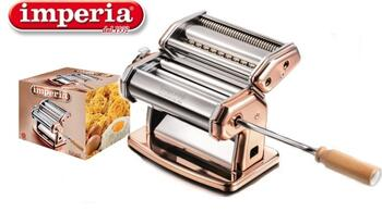 IMPERIA MODELLO SP 150 IPASTA (RAME)   Alessandrelli Business Solutions