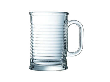 CONSERVE MOI MUG CL.32 TRASPARENTE   Alessandrelli Business Solutions