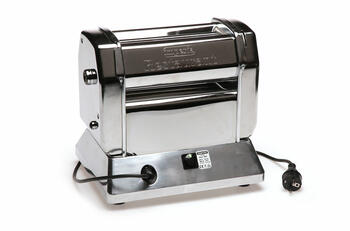 SFOGLIATRICE ELETTRONICA 220V 042   Alessandrelli Business Solutions