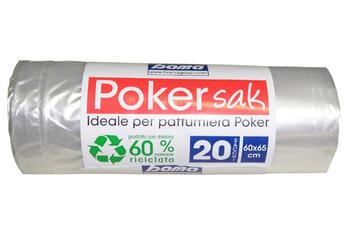 POKER SAK ROTOLO DA 20 PZ.   Alessandrelli Business Solutions