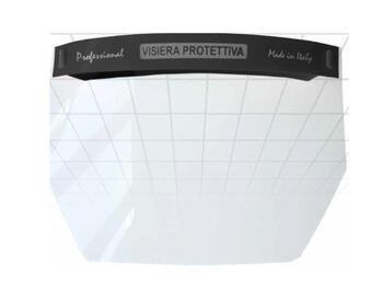 VISIERA DI PROTEZIONE PROFES.30X20   Alessandrelli Business Solutions