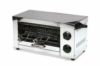 TOASTER A PINZE A3 QUARZO 1,7KW   Alessandrelli Business Solutions
