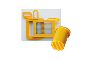 SET GRIGLIE CUBE MM. 7   Alessandrelli Business Solutions