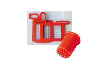 SET GRIGLIE CUBE MM.10   Alessandrelli Business Solutions