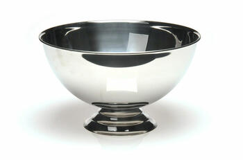 BOWL CHAMPAGNE CM.40   Alessandrelli Business Solutions