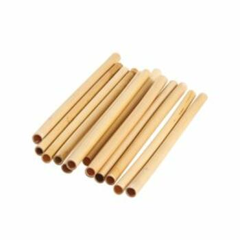 CANNUCE 10-12 MM L 140 BAMBOO PZ.24   Alessandrelli Business Solutions
