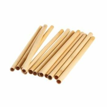 CANNUCE 10-12 MM L 200 BAMBOO PZ.24   Alessandrelli Business Solutions