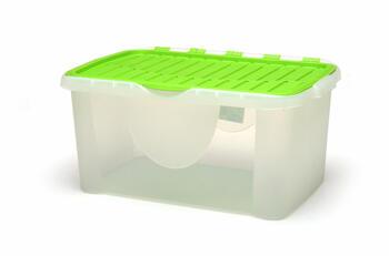 BOX LT.40 DODO UP CON COP. PIEG.   Alessandrelli Business Solutions