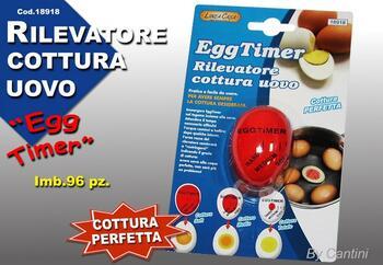 RILEVATORE COTTURA UOVO   Alessandrelli Business Solutions