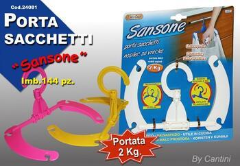 PORTA SACCHETTI SANSONE   Alessandrelli Business Solutions