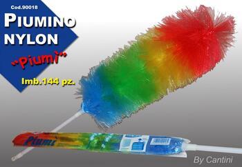 PIUMINO NYLON PIUMY STATIC 40   Alessandrelli Business Solutions