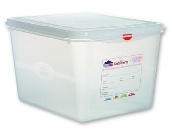 CONTENITORE GASTRONORM 1/2 LT.12,5   Alessandrelli Business Solutions