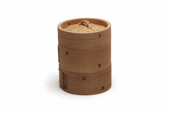 VAPORIERA IN BAMBOO   Alessandrelli Business Solutions