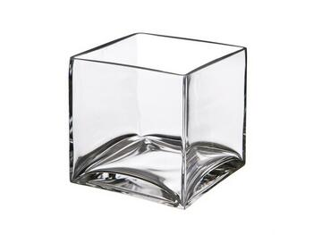 VASO A CUBO   Alessandrelli Business Solutions