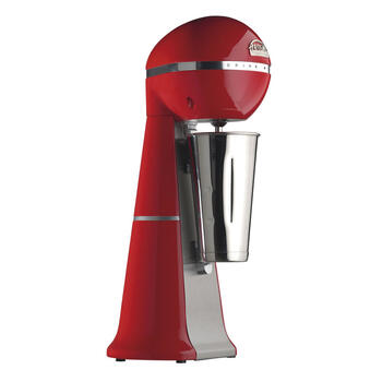 MIXER RED   Alessandrelli Business Solutions