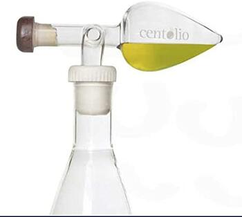 CENTOLIO DECANTER ML. 35 PER OLIO   Alessandrelli Business Solutions